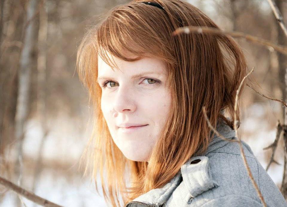 Meet Rena J Traxel Writer