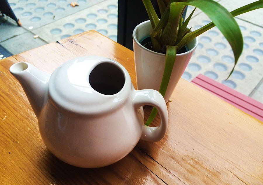 What a Terrible Teapot Teaches Us about Success
