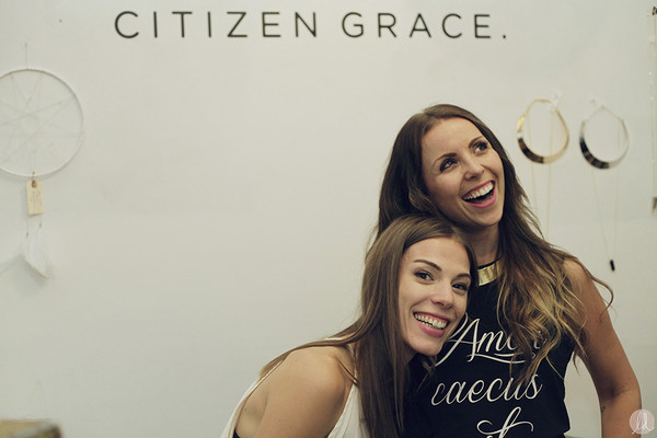 Citizen Grace